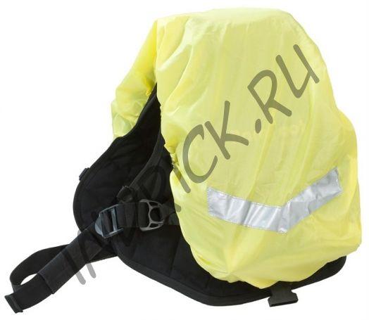 Дождевой чехол для седельных сумок