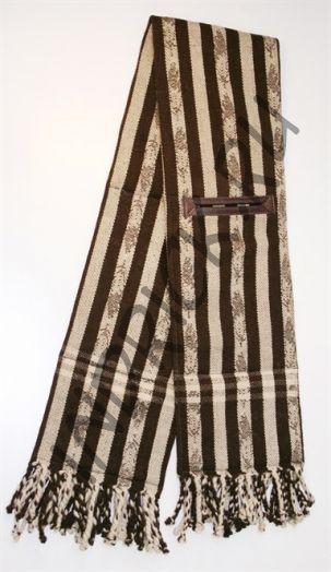 Сумка-шарф Campo с карманами для создания антуража барокко